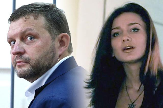 Невесту Никиты Белых обвинили в угрозе убийством