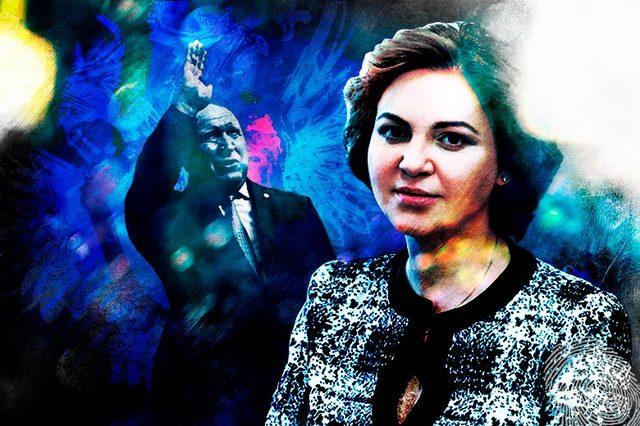 Министр без прикрытия. Почему оскандалилась фаворитка Шанцева?