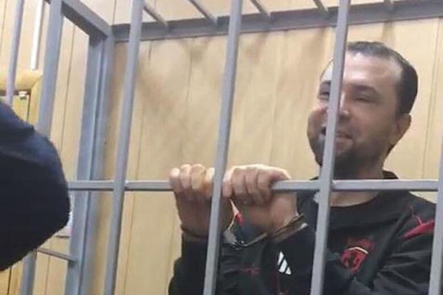 Подозреваемому в ограблении дома генерала ФСБ на Рублевке продлили арест
