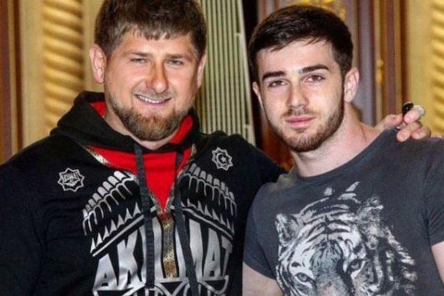 Прокуратура Чечни потребовала от СУ СКР устранить нарушения в поисках пропавшего певца Зелимхана Бакаева