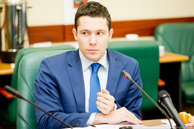 Калининградский губернатор оскандалился, ответив «по кочану» на вопрос, почему власти не будут компенсировать расходы на детсады
