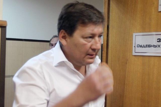 Экс-замглавы ГУБОП МВД России инвестировал $38 млн в недвижимость во Флориде