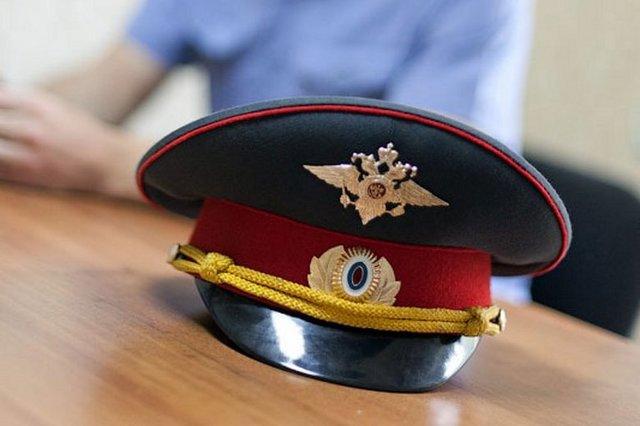 ФСБ провела задержание руководителя подразделения МВД по Москве