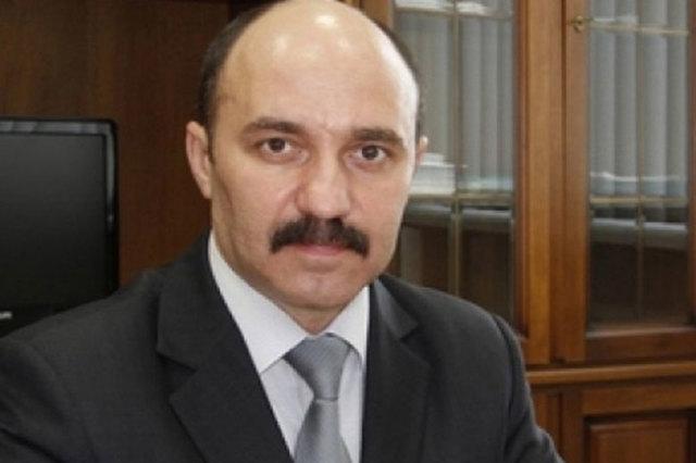 Бывший заместитель губернатора Мурманской области арестован на 2 месяца
