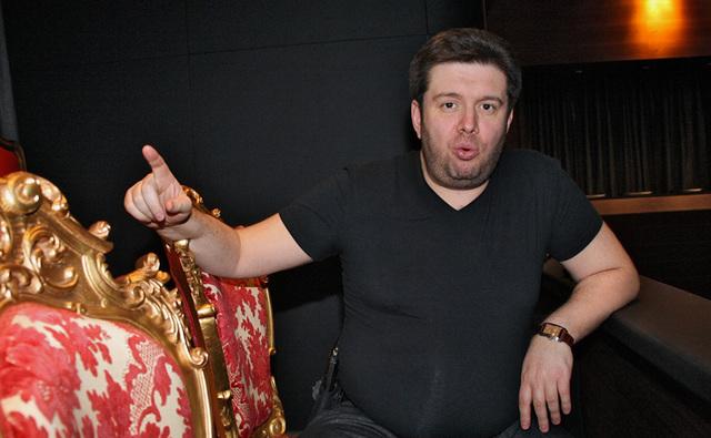 ФНС потребовала признать Дмитрия Якубовского банкротом