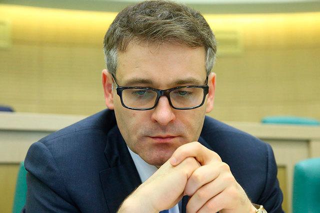 Экс-сенатор Цыбко пожаловался на травлю газом в челябинском СИЗО