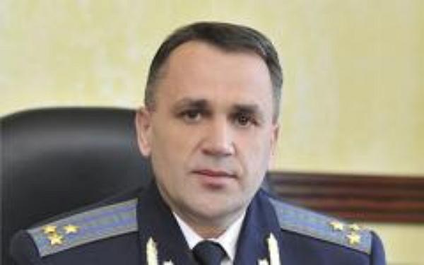 В сети показали элитные особняки заместителя прокурора Ивано-Франковской области