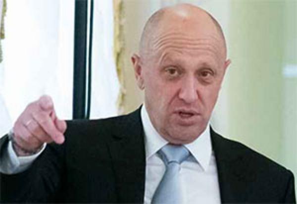 Евгений Пригожин скрывается за «железным» занавесом