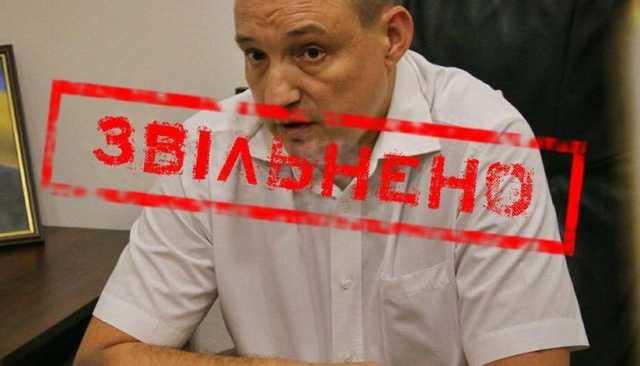 Дожали: одиозный одесский прокурор подал в отставку