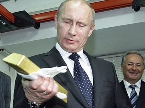 5 млн в день в бездонный карман Путина