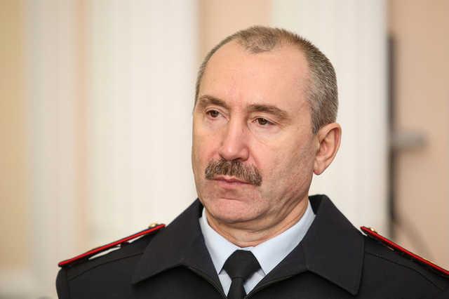 Московские следователи ищут в ХМАО компромат на руководителей местного МВД