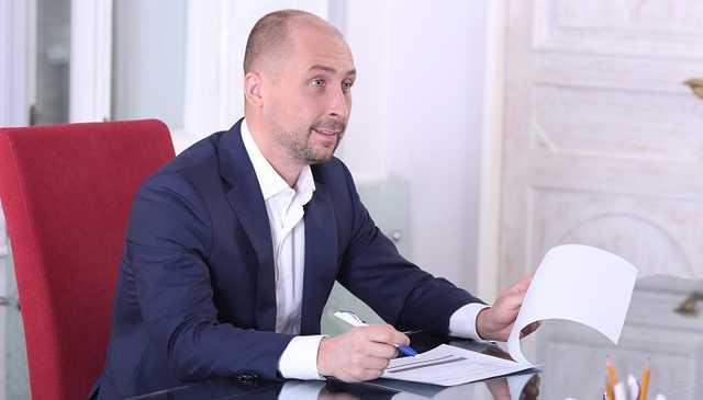 Проворовавшийся девелопер Андрей Биржин взялся за строительство финансовой пирамиды