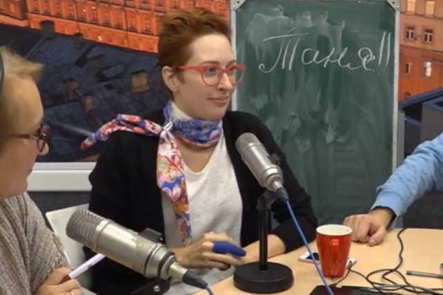 Фельгенгауэр усомнилась в сумасшествии напавшего на нее мужчины