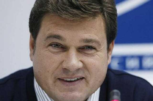 Экс-нардеп из Партии Регионов Виктор Бондик планирует нелегально вывезти $7 миллионов в Россию