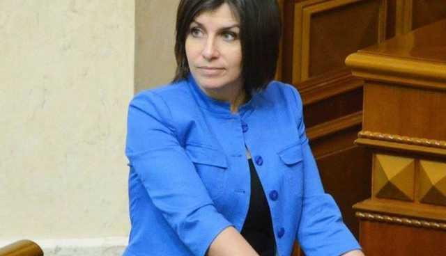 Нардеп Пташник ходит в парламент с сумкой Furla за $428