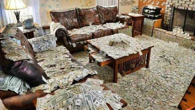 Полковнику Захарченко и его родне могут вернуть изъятые миллиарды