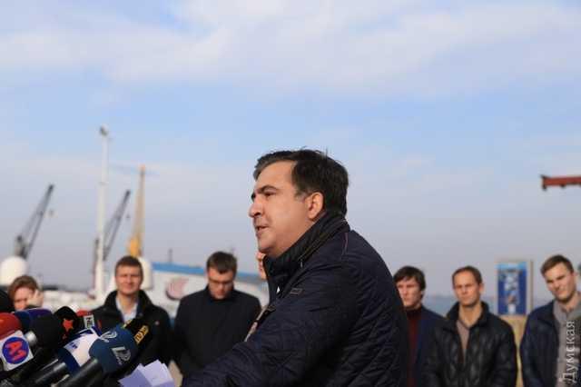 Нардеп из команды Саакашвили попал на 62 миллиона