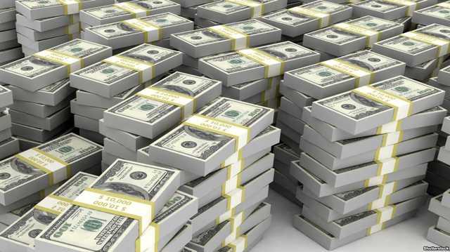 400 американских миллиардеров и миллионеров просят не снижать им налоги.