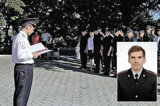 Бывшего оперуполномоченного МВД Крыма лишили гражданства за то, что он жил на две страны