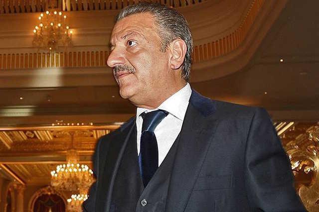 Тельмана Исмаилова объявили в розыск по линии Интерпола