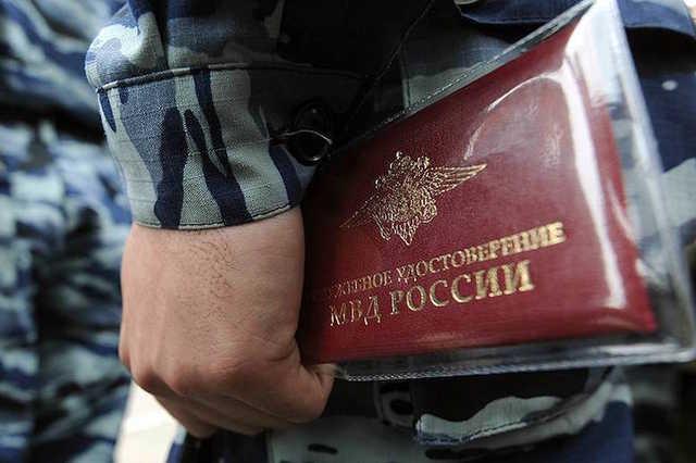 Подмосковный оперативник ради показателей хотел посадить за решетку невиновного