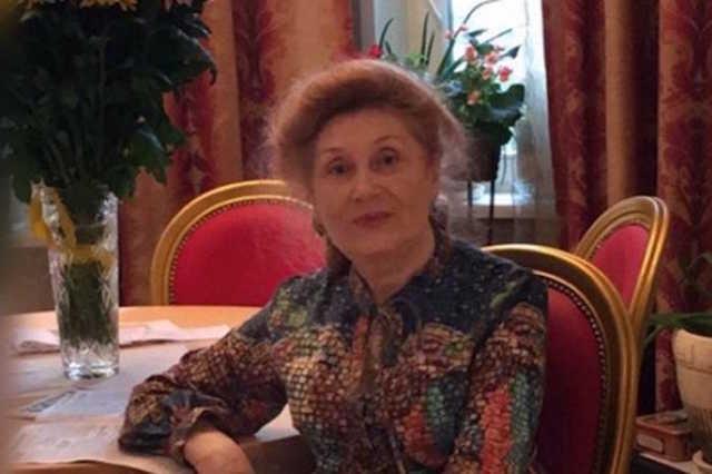 Мать полковника Захарченко утверждает, что купила 7 квартир в Москве на $1 млн наследства