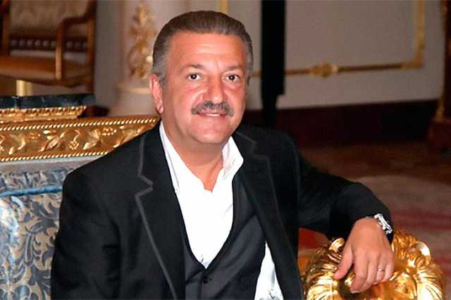 Имя Тельмана Исмаилова фигурирует в деле об убийстве «вора в законе» Ровшана Ленкоранского