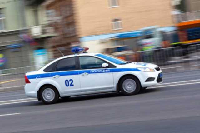 Подростки открыли стрельбу из Калашникова в Москве. Возбуждено уголовное дело