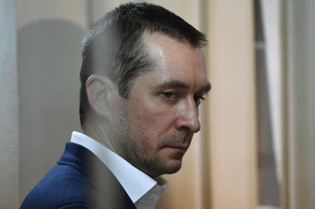Легальный доход полковника Захарченко за 15 лет составил 12 миллионов рублей