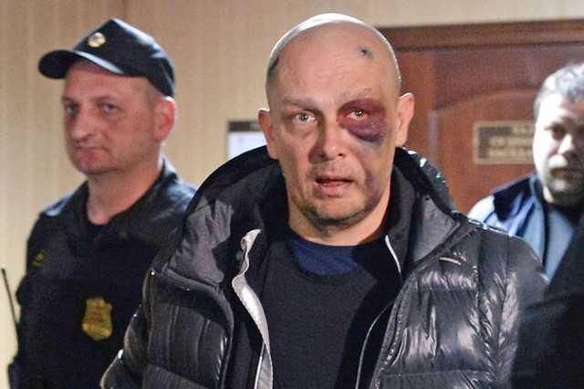 Срок привлечения Эдуарда Буданцева к уголовной ответственности истекает через месяц