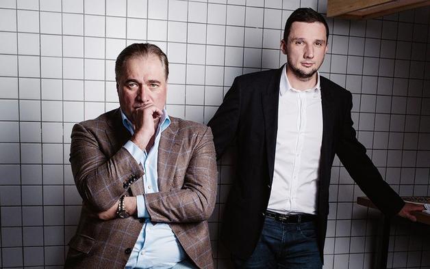«Дорого-богато отошло на второй план»: интервью совладельцев крупнейшей клубной империи Москвы