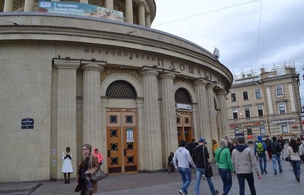 Метро Санкт-Петербурга грозит затопление