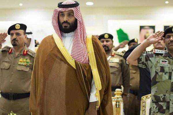 Власти Саудовской Аравии предлагают задержанным принцам отдать богатства в обмен на свободу