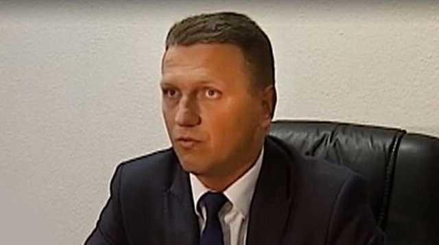 Кум Пашинского? В сети всплыла скандальная информация об избранном главе ГБР