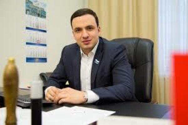 Дмитрию Ионину не нашли места в Госдуме