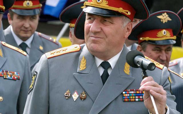 Генеральный клан Владимира Пронина