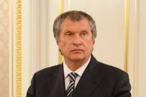 Часть съемки скрытой камерой и прослушки переговоров министра экономики Алексея Улюкаева с главой «Роснефти» Игорем Сечиным