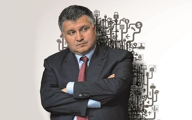 Внутренние дела министра. Как расцвел бизнес главы МВД Арсена Авакова