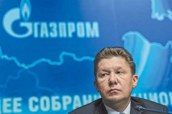 У «Газпрома» снова возникли проблемы на внешнем рынке