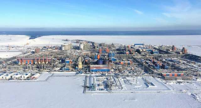 Полмиллиарда рублей НОВАТЭКа исчезли в Санкт-Петербурге
