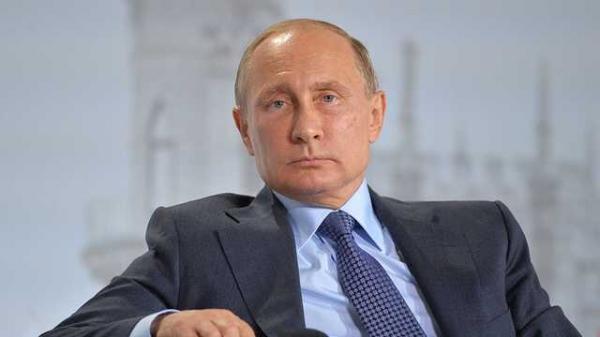 Путин устал: на Западе заговорили о громкой отставке