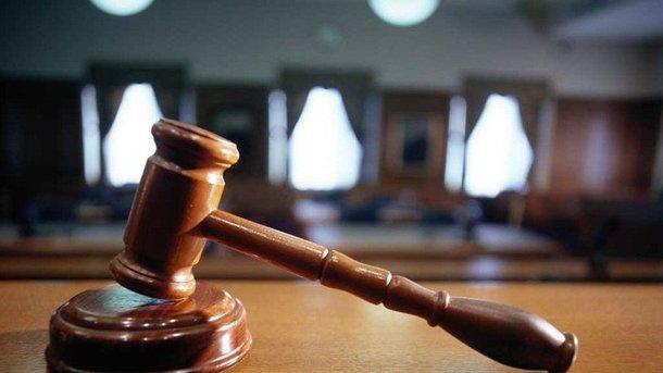 Суд арестовал генерала, попавшегося на миллионной растрате