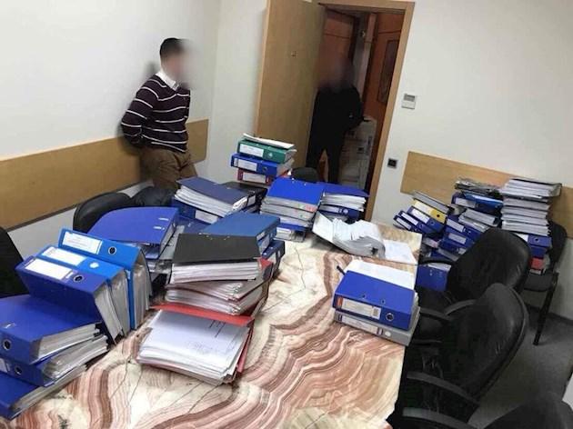 """27 млн только на стульях: экс-директору """"Олимпийского"""" объявлено подозрение"""