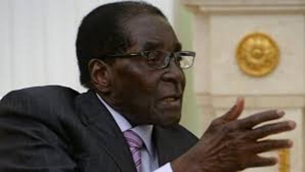 Конец эпохи: президент Зимбабве Мугабе ушел в отставку