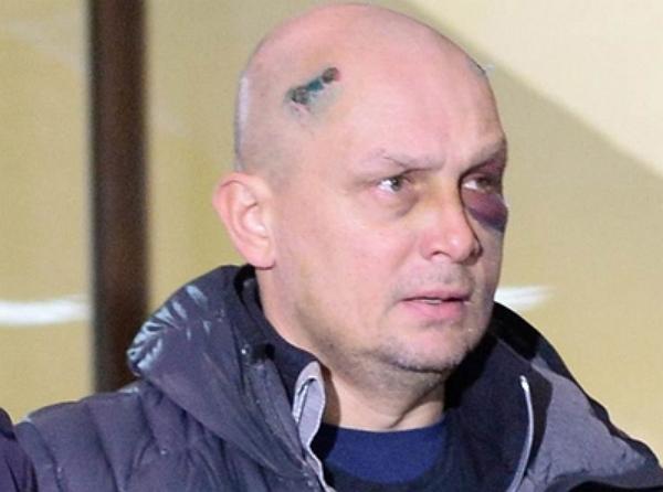 Адвокат Буданцев между обвинением и оправданием