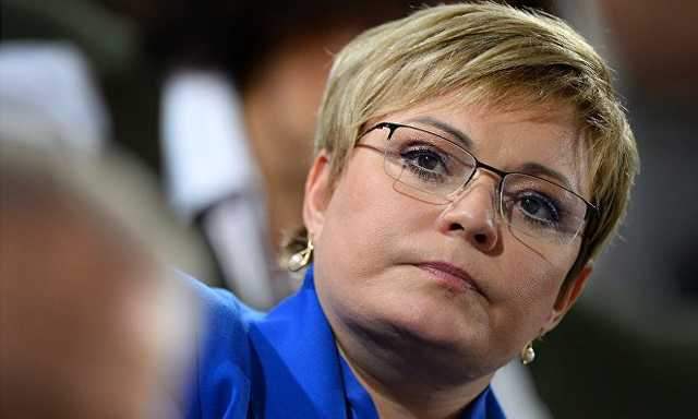 Национальный комитет противодействия коррупции в РФ займётся Мурманской губернаторшей Мариной Ковтун