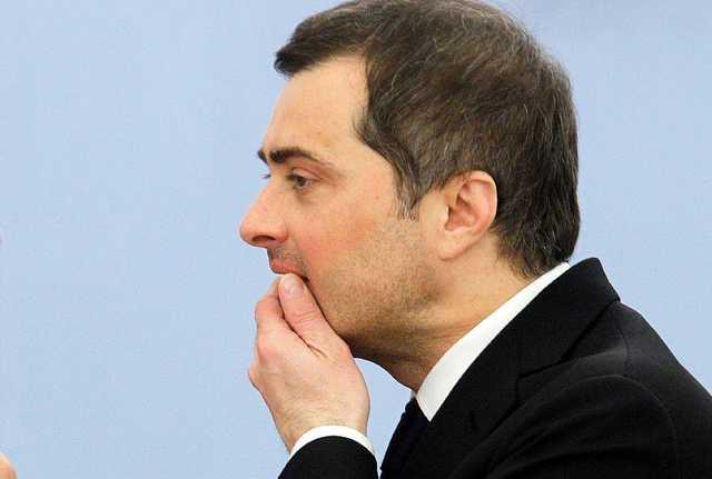 Конфликт в «ЛНР»: Кремль сделал заявление по действиям Суркова