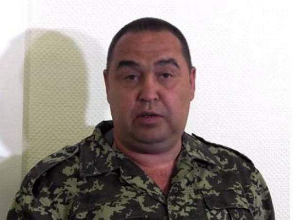 Бежал ли в Россию глава ЛНР Игорь Плотницкий, и сольют ли теперь две республики в одну?