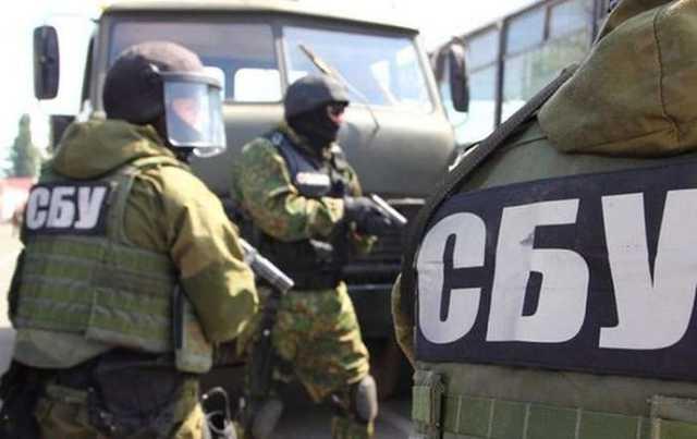 СБУ раскрыла коррупционную схему в «Одессагазе»