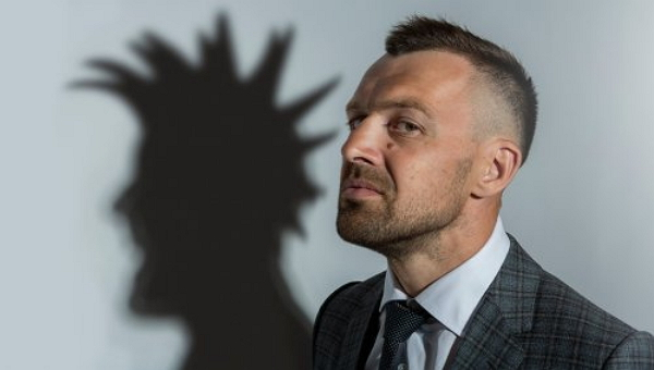 Андрей Онистрат: мошеннический путь «бегущего банкира». Часть 2